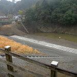 平成30年度ため池等整備(一般型)桜木池地区ため池整備補修1工事(平成30年9月25日~平成31年2月15日)