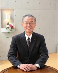 代表取締役会長  鈴木俊光