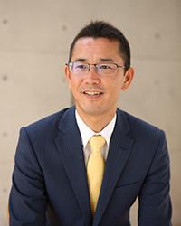代表取締役社長  鈴木教郎